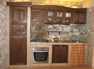 Beautiful cucina per taverna pictures home interior ideas - Cucine per taverne ...